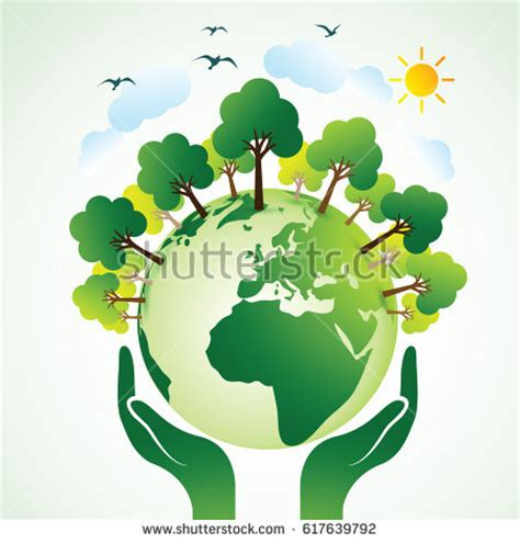 Essay on nature and human being